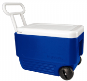 38 Qtz Cooler Box | Igloo Wheelie Cool